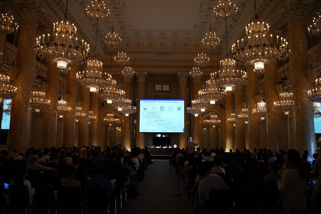 Termins World Congress 2012
